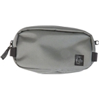 Chums Latitude 7 Accessory Bag: MD Charcoal
