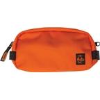Chums Latitude 7 Accessory Bag: MD Sunrise Orange