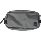 Chums Latitude 9 Accessory Bag: LG Charcoal