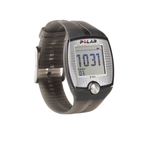Polar FT1 Heart Rate Monitor: Black