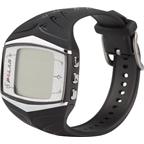 Polar FT60F Heart Rate Monitor: Women's Black