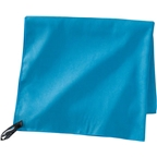 PackTowl Personal Travel Towel: Pacific Blue~ 2XL
