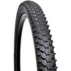 "WTB  Wolverine 29 x 2.2"" TCS Light Fast Rolling Tire Black Folding Bead"