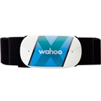 Wahoo Fitness TICKR X Bluetooth and ANT+ Heart Rate Monitor
