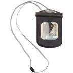 Seattle Sports Company E-merse Dry Audio Phone Case: Black