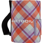 JetBoil Zip Accessory Cozy Yama Purple Plaid