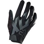 Fox Racing Youth Ranger Full Finger Glove: Black