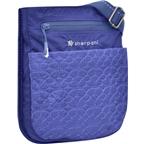 Sherpani Prima Cross Body Bag Blue Bell