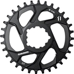 SRAM X-Sync Direct Mount 34T Chainring 0mm Offset, See Fit Guide