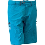 Race Face Women's Piper Short: Turquoise