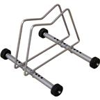 Gear Up Rack n Roll Single Bike Display Stand: 1-Bike