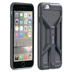 Topeak RideCase for iPhone 6 Plus (+) Black