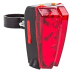 Cycleaware Lazer Shark USB Rechargeable Tail Light