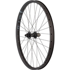 "Quality Wheels Mountain Disc Rear Wheel 27.5"" Boost Formula / WTB i35 / DT Industry All Black 148mm x 12mm"