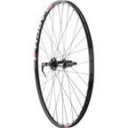 "Quality Wheels Mountain Disc Rear Wheel 29"" 135mm QR NoTubes Arch EX /"