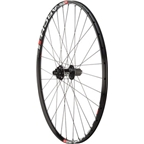 "Quality Wheels Mountain Disc Rear Wheel 29"" 142mm x 12 NoTubes Arch EX /"