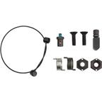 Odyssey Evolver 2 Parts Kit Bag