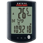 CatEye Strada Smart Wireless Cycling Computer CC- RD500B: Black