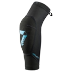 7iDP Transition Elbow/Forearm Armor, Black