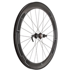 HED Wheels Jet 6 + Black 700c Rear Wheel