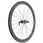 HED Wheels Jet 4 + Black Disc 700c Rear Wheel 11-Speed Shimano/SRAM