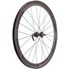 HED Wheels Jet 4 + Black Disc 700c Front Wheel