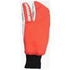 Answer Products Sleestak Cold Weather Mitt: Red