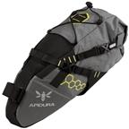Apidura Saddle Pack Small - Grey/black