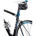 Deuter Bike Bag S - Black