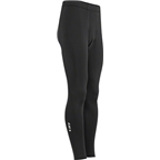 Louis Garneau 2002 Pants: Black