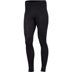 Ibex Women's Woolies 1 Base Layer Bottom: Black