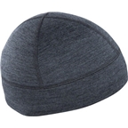 Ibex Indie Skimmer Hat: Pewter Heather One Size
