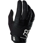 Fox Racing Sidewinder Polar Glove: Black
