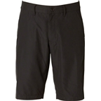 Fox Racing Essex Tech Short: Black