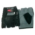 Airius Retro Mesh Gloves - Black