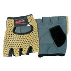 Airius Retro Mesh Gloves - Natural