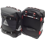 Axiom Tempest Hydracore P36+ Panniers: Gray