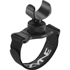 Lezyne Composite Helmet Mount - Snap Fit  for Micro/Macro/Hecto Lights