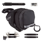 Lezyne M-Caddy Wedge Pack Sport Kit