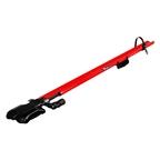 RockyMounts TieRod 1016 Tray Roof Rack - 1 Bike -Red