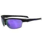 Serfas Ruca Sunglasses Gloss Black/Purple