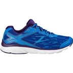 Zoot Solana 2 Women's Run Shoe: Pacific Blue/Deep Purple