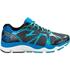Zoot Del Mar Women's Run Shoe: Black/Pacific Mist Blue