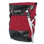 Lone Peak Glacier Peak Pannier Backpack Red