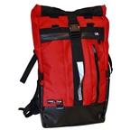 Lone Peak Hurricane Ridge Backpack Red