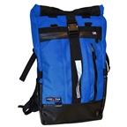 Lone Peak Hurricane Ridge Backpack Blue