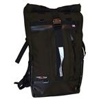 Lone Peak Hurricane Ridge Backpack Black