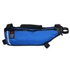 Lone Peak Front Frame Bag Large Blue