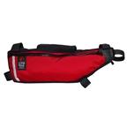 Lone Peak Front Frame Bag Large Red