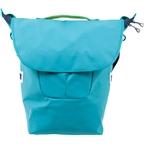 Detours Fremonster Flap Pannier Bag: Teal
